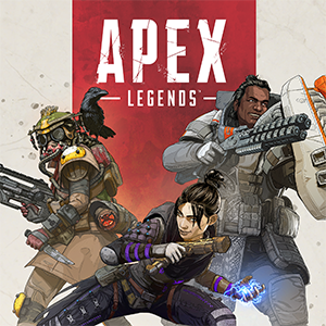 Play Apex Legends, a Free-to-Play Battle Royale from the Makers of Titanfall 2