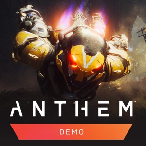 Prepare for the Anthem Open Demo February 1-3