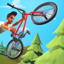 Pumped BMX Pro Available Today on Xbox One and with Xbox Game Pass