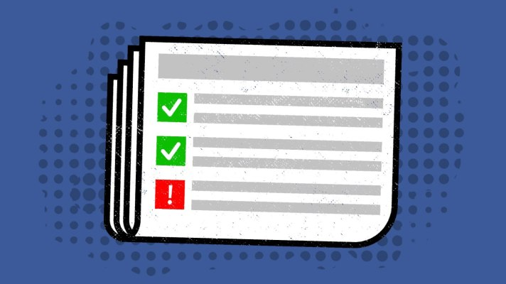 Snopes and AP stop fact checking for Facebook