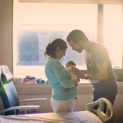 Spotify, eBay set standard for fertility benefits, study finds