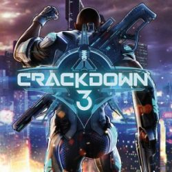 Thanks for your participation in the Crackdown 3 Wrecking Zone Technical Test!