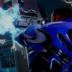 The Full List of Crackdown 3 Achievements Revealed