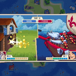 Wargroove Tips and Tricks