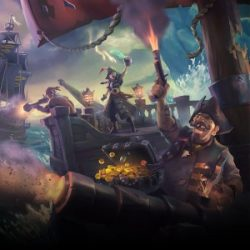 Welcome (Back) Aboard – 5 Ways Sea of Thieves has Evolved Since Launch