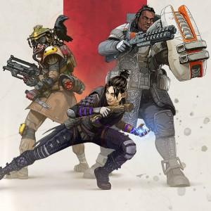 Apex Legends Season 1 – Wild Frontier, Live Today on Xbox One