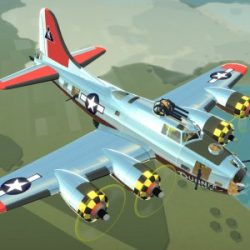 Bomber Crew: American Edition Takes Off on Xbox One Today