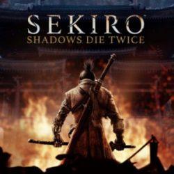 Enter the Nightmarish World of Sekiro: Shadows Die Twice Today on Xbox One
