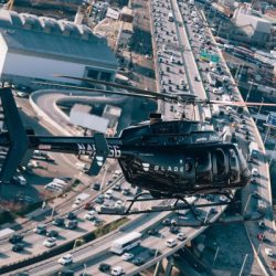 Flying taxi startup Blade is helping Silicon Valley CEOs bypass traffic