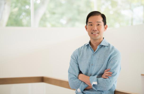 Former NEA partner Jon Sakoda takes the wraps off his new, Cisco-backed venture fund, Decibel