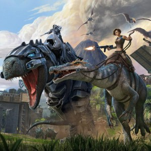 From a Basic Shack to a Complex Fortress, Homestead Continues to Evolve ARK's Way of Life