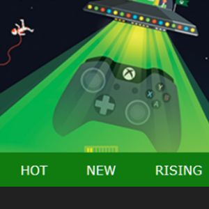 "Help Us Rename ""Feature Friday"" via the Xbox Idea Hub"