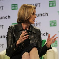 Investment platform Ellevest raises $33M Melinda Gates' Pivotal Ventures, Valerie Jarrett & PayPal