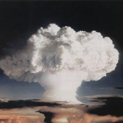 It's time to disrupt nuclear weapons