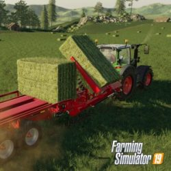 Keep Farming Like Never Before with the Anderson DLC for Farming Simulator 19