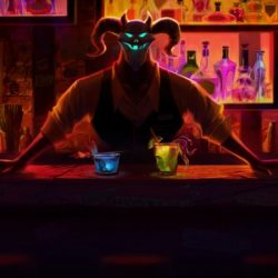 Party Your Way Through the Afterlife in Afterparty, Coming to Xbox Game Pass