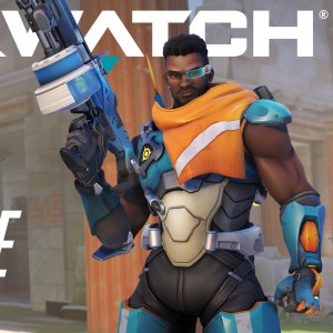 Play Overwatch's Newest Hero Today on Xbox One