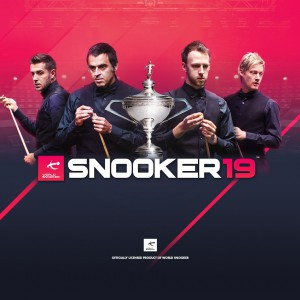 Sharpen Your Cues and Get Ready for Snooker 19, Launching April 19 on Xbox One