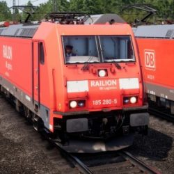 Train Sim World: Main Spessart Bahn Takes You on a First Class Journey