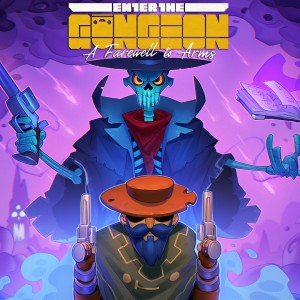 A Farewell to Arms, Enter the Gungeon's Grand Finale, Available Now on Xbox One