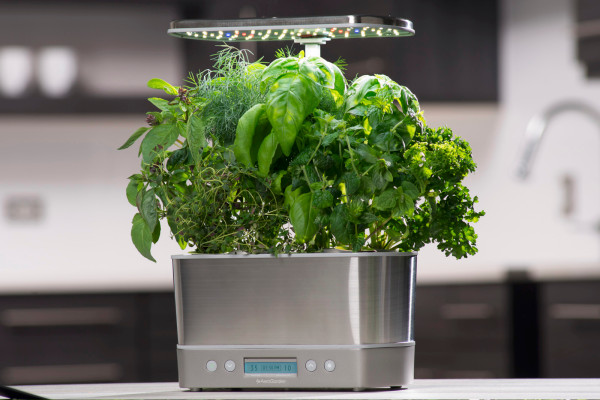 AeroGarden maker says hackers stole months of credit card data
