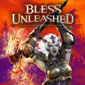 BANDAI NAMCO invites you to participate in the Bless Unleashed Closed Beta!