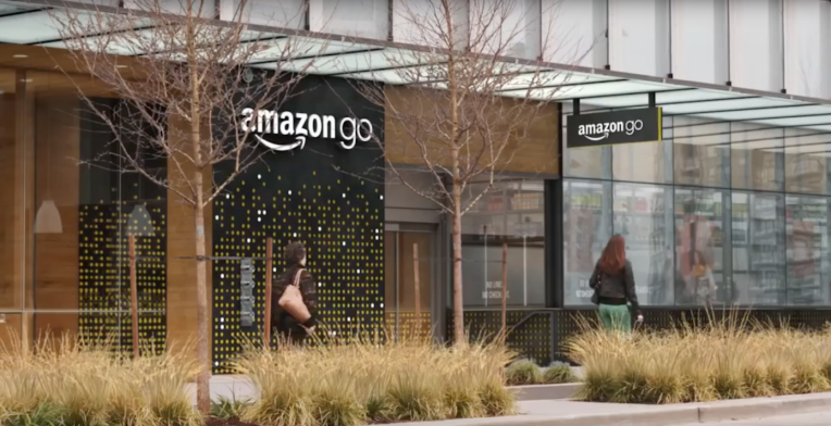 Cashierless Amazon Go stores are planning to accept cash