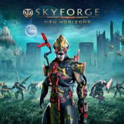 Creating New Horizons in the World of Skyforge