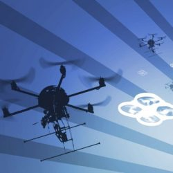 Did you fly a drone over Fenway Park? The FAA would like a chat