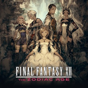 Final Fantasy XII The Zodiac Age Arrives Today on Xbox One