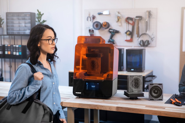 Formlabs offers more accuracy and larger print sizes with latest 3D printers