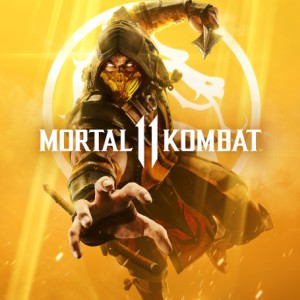 Get Over Here! Mortal Kombat 11 Available Now on Xbox One