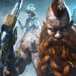 Get Ready to Slay in the Second Warhammer: Chaosbane Closed Beta, Live Now on Xbox One