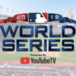 MLB to exclusively stream 13 live games to YouTube & YouTube TV
