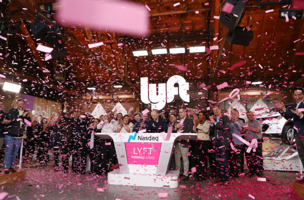 Morgan Stanley — which is underwriting Uber's IPO — is denying reports that it marketed a short-selling product to Lyft investors