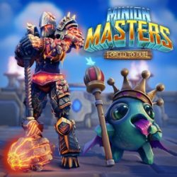 Playtest Minion Masters on Xbox One–Limited Space Available!