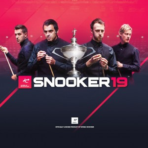 Pocket Snooker 19 on Xbox One Today