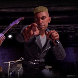 Rock Band 4 Rivals New Season Turns It up to 11