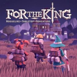Strategic and Hardcore RPG For The King Lands on Xbox One May 10