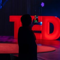 TED raises $280M to help nonprofits battle climate change, online sex abuse and more