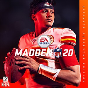 The Top 5 Features of Madden NFL 20's New Face of the Franchise: QB1