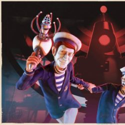 They Came From Below Brings Fresh New Content to We Happy Few on Xbox One