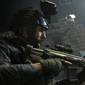 Activision and Infinity Ward Announce Call of Duty: Modern Warfare, Coming to Xbox One October 25