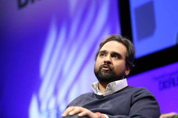After burning through $1 billion, Jawbone's Hosain Rahman has raised $65 million more