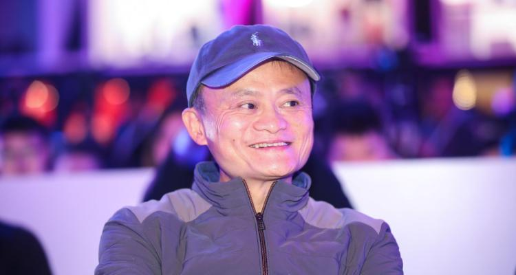 Alibaba reportedly mulling to raise $20B through a second listing in Hong Kong