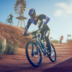 Descenders Available Now with Xbox Game Pass