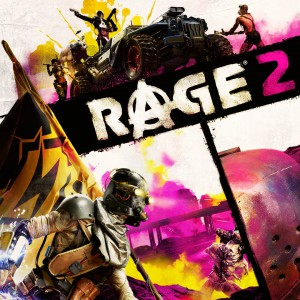 Enter the Hot Pink Apocalypse of Rage 2 on Xbox One