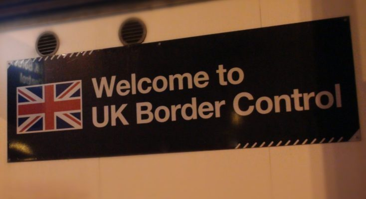 How an immigration crackdown is hurting UK startups