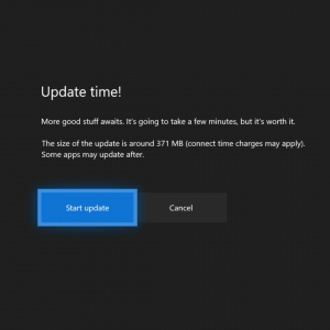 May 6th : New Preview Alpha Skip Ahead Ring 1910 Update (1910.190502-1920)
