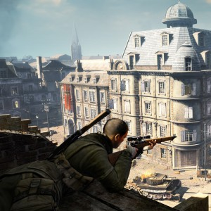 Stay on Target with These Sniper Elite V2 Remastered Tips and Tricks